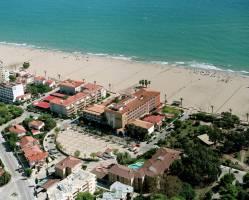Горящие туры в отель Gran Hotel Europe 4*, Коста Даурада, Испания