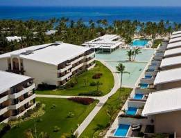 Горящие туры в отель Catalonia Royal Bavaro 5*, Пунта Кана, Доминикана
