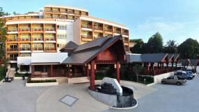 Горящие туры в отель Princess Seaview Resort & SPA 4*, Пхукет,