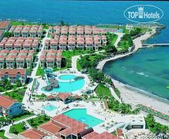 Горящие туры в отель Majesty Club Tarhan Beach 5*, Дидим,