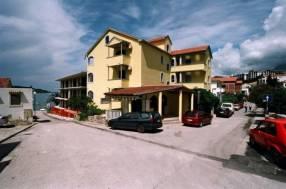 Горящие туры в отель Tanja Rafailovic 3*, Рафаиловичи, Черногория