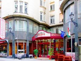 Горящие туры в отель City Hotel Pilvax 3*, Будапешт, Венгрия