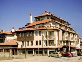 Горящие туры в отель Banderitsa 4*,  Болгария