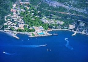 Горящие туры в отель Poseidon Resort 5*, Лутраки, Греция