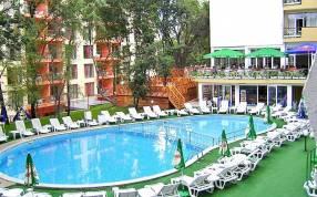 Горящие туры в отель Mak 3*, Золотые Пески, Филиппины