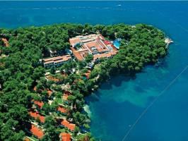 Горящие туры в отель Apartments Laguna Galijot 4*, Пореч,
