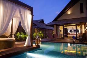 Горящие туры в отель The H Resort Beau Vallon Beach