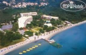 Горящие туры в отель Corfu Delfinia Hotel 4*, Корфу, Греция