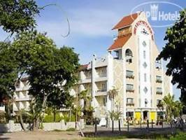 Горящие туры в отель Bella Villa Serviced Apartment 3*, Паттайя,