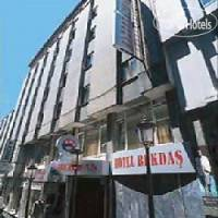 Горящие туры в отель Bekdas Hotel 3*, Стамбул,