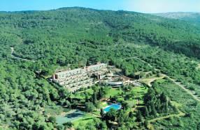Горящие туры в отель Isrotel Carmel Forest Spa Resort 5*, Хайфа, Израиль