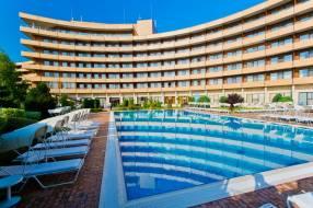 Горящие туры в отель Grand Hotel Pomorie 5*, Поморье, Филиппины