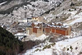 Горящие туры в отель Sport Hotel Hermitage 4*,