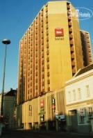 Горящие туры в отель Ibis Wien Mariahilf 3*, Вена, Австрия