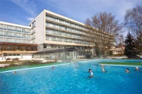 Горящие туры в отель Spa Hotel Grand Splendid
