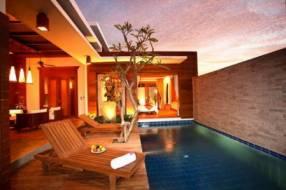 Горящие туры в отель Malisa Villa Suites 4*, Пхукет, Таиланд