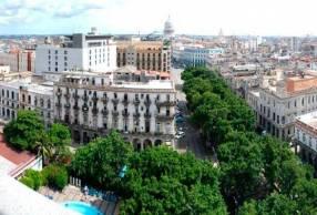 Горящие туры в отель Mercure Sevilla 4*, Гавана, Куба