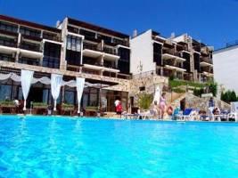 Горящие туры в отель Dolce Vita  Святой Влас, Болгария