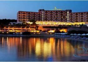 Горящие туры в отель Aks Hinitsa Bay 4*, Пелопоннес, Греция