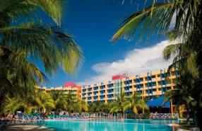 Горящие туры в отель Barcelo Solymar 5*, Варадеро, Куба
