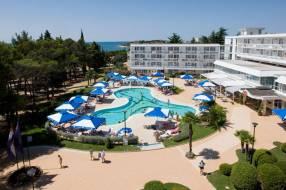 Горящие туры в отель Laguna Hotel 3*, Новиград, Хорватия