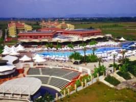 Горящие туры в отель Crystal Paraiso Verde Resort 5*, Белек, Турция