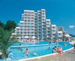 Горящие туры в отель Elitsa 3*, Албена,