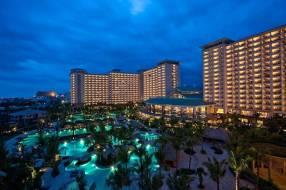 Горящие туры в отель Howard Johnson Resort 5*, Санья,