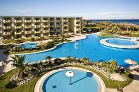 Горящие туры в отель Royal Thalasso Monastir 5*, Монастир, Тунис