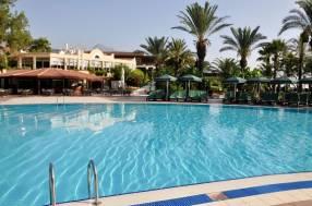 Горящие туры в отель Amara Club Marine 5*, Кемер, Турция