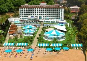 Горящие туры в отель Annabella Diamond Hotel & Spa 5*, Аланья, Турция