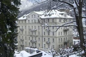 Горящие туры в отель Hotel Weismayr 2569, Бад Гаштайн, Австрия 4*,