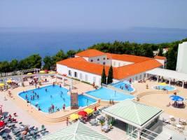 Горящие туры в отель Bluesun Alga 4*, Тучепи, Хорватия
