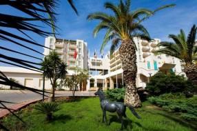 Горящие туры в отель Fantasia Hotel De Luxe Kusadasi 5*, Кушадасы,