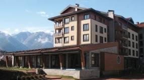 Горящие туры в отель Terra Complex (Ex. White Fir Resort) 4*,