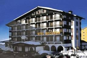 Горящие туры в отель Club Inn 3*, Эйлат, Израиль