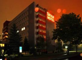 Горящие туры в отель Tatra 3