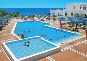 Горящие туры в отель Alfa Beach 4*, о. Родос, Греция