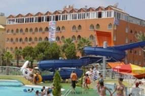 Горящие туры в отель Aska Kleopatra Beste 3*, Аланья,