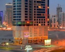 Горящие туры в отель Aryana Hotel 4*, Шарджа, ОАЭ