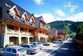 Горящие туры в отель Nosalowy Dwor 3*, Закопане, Польша