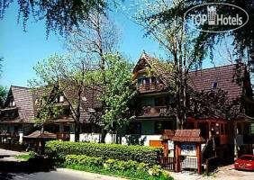 Горящие туры в отель Czarny Potok 3*, Закопане,