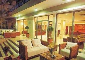 Горящие туры в отель Angela Suites & Lobby Hotel 3*, о. Родос, Сингапур