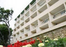 Горящие туры в отель Bluesun Hotel Marina 3*,