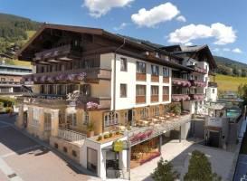Горящие туры в отель Hotel Panther 4*, Заальбах, Австрия