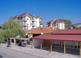 Горящие туры в отель Niko 2*, Кранево, Болгария
