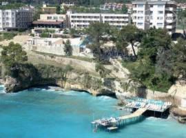 Горящие туры в отель Aska Bayview Resort (ex.Aska Buse Resort) 4*, Аланья,