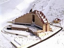 Горящие туры в отель Polat Renaissance Erzurum 5*,