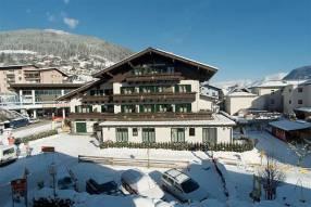Горящие туры в отель Pension Hubertus 3*,
