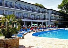 Горящие туры в отель Park Hotel Kini 3*, Золотые Пески,
